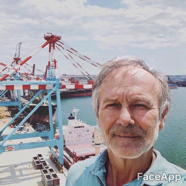 Як будуть виглядати українські зірки у старості: фотоперетворення з FaceApp - фото 341291
