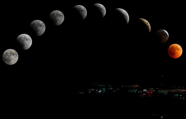 Місячне затемнення з 16 на 17 липня 2019: що можна і не можна робити - фото 341307