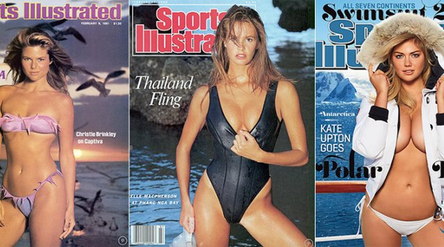 Моделі 90-х: як змінилася сексуальна австралійка Ель Макферсон (18+) - фото 341430