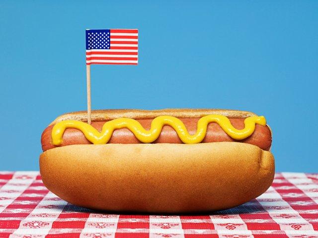 День хот-дога у США - фото 341590