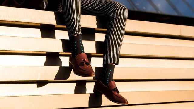 Взуття обов'язково має бути зручним - фото 341629