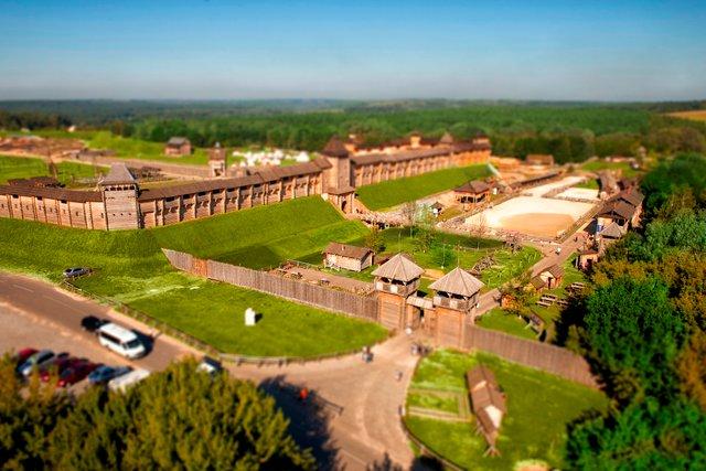 Замки України: ТОП 11 старовинних споруд, які варто побачити - фото 341643