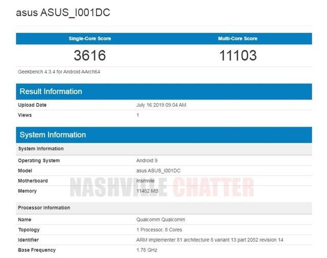 ASUS ROG Phone 2 стане найпотужнішим смартфоном на ринку - фото 341663