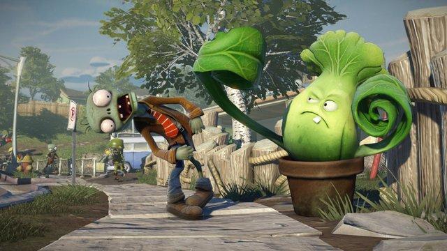 Plants vs. Zombies отримає продовження - фото 341720