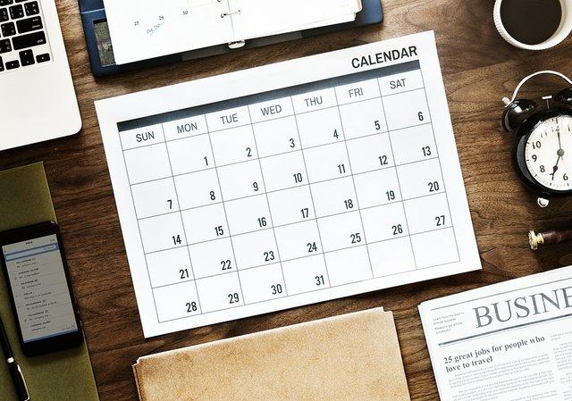 Календар - фото 341724