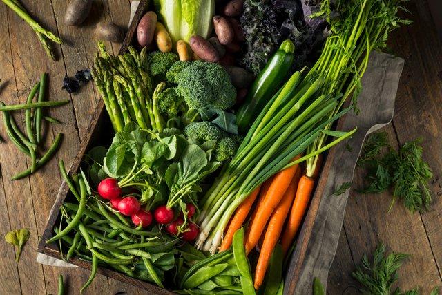 Овочі та фрукти не обов'язково зберігати в холодильнику - фото 341760