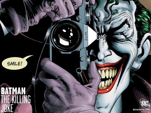 Алан Мур покидає царину коміксів - фото 341785