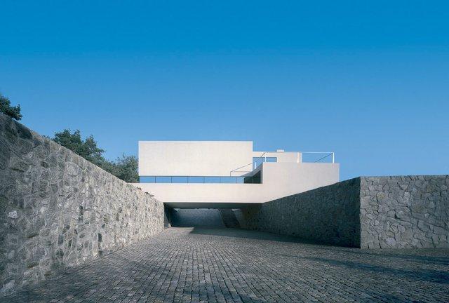 Будинок майбутнього: незвичайний особняк побудували у Польщі - фото 342140