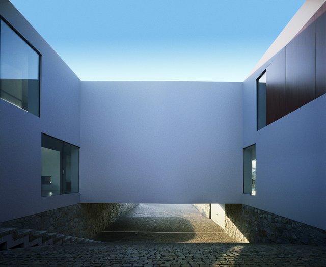 Будинок майбутнього: незвичайний особняк побудували у Польщі - фото 342142