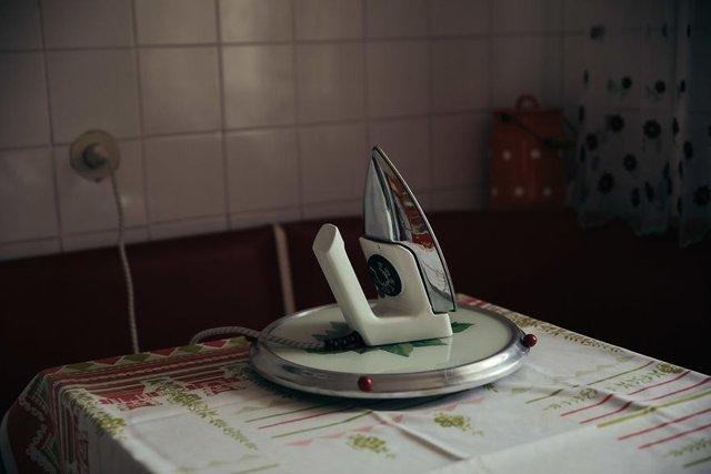 Чорнобиль: у Вільнюсі здають житло, яке обставлене за мотивами популярного серіалу - фото 342277