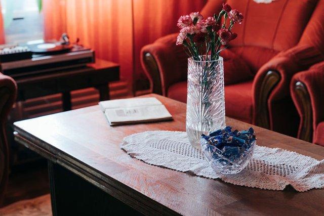 Чорнобиль: у Вільнюсі здають житло, яке обставлене за мотивами популярного серіалу - фото 342285