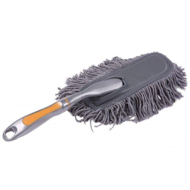 Як з хімчистки: прості лайфхаки для очищення вашого автомобіля - фото 342496