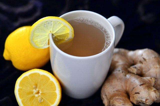 Лимони – надзвичайно корисні для здоров'я - фото 342679