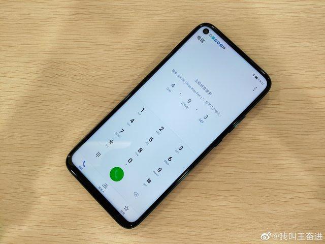 У мережі з'явилися живі фото Huawei Nova 5i Pro - фото 342720