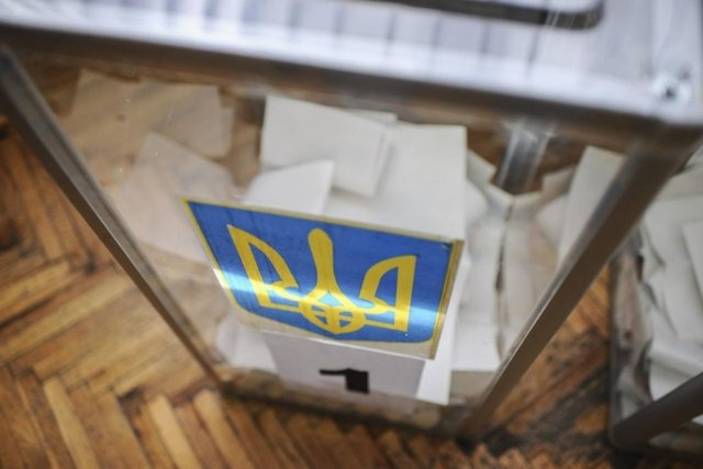 Дата місцевих виборів в Україні - фото 342791