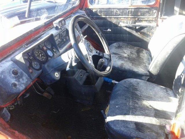В Італії на продаж виставили український позашляховик - фото 342941