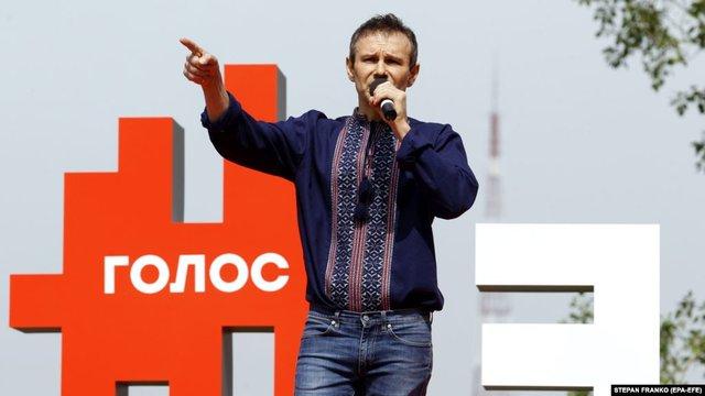 Парламентські вибори 2019: які зірки шоу-бізу проходять у Верховну Раду України - фото 343022