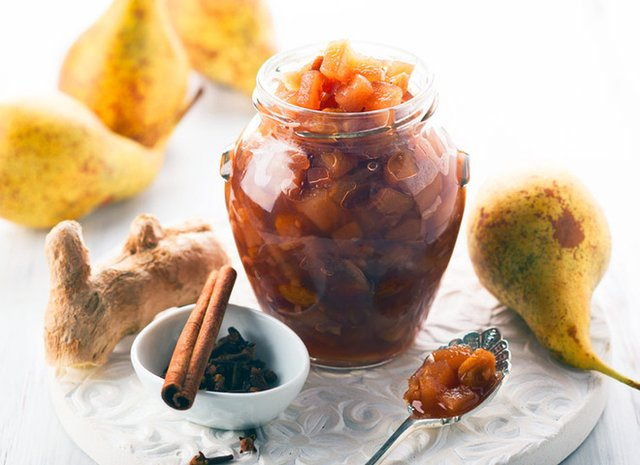 Варення з груш на зиму: 7 швидких рецептів приготування з фото - фото 343099