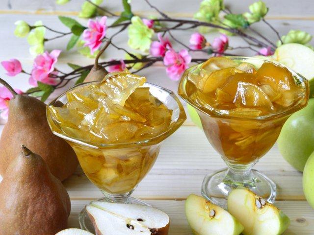 Варення з груш на зиму: 7 швидких рецептів приготування з фото - фото 343102
