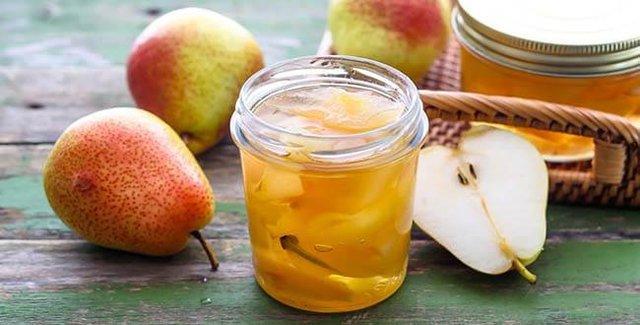 Варення з груш на зиму: 7 швидких рецептів приготування з фото - фото 343103