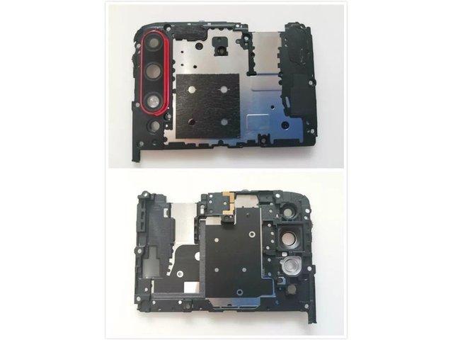 Легко ремонтувати: що ще показало розбирання смартфона HONOR 9X - фото 343256