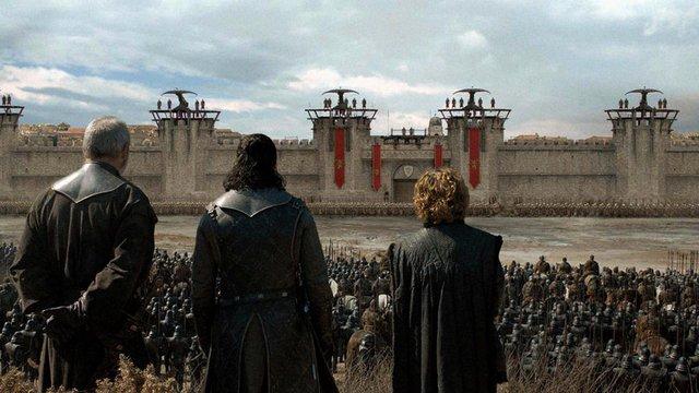 Стало відомо, чи HBO перезніме фінал Гри престолів - фото 343574