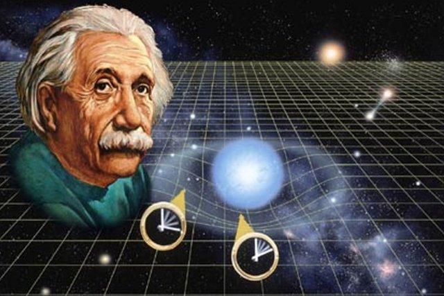 Вчені довели теорію відносності Ейнштейна - фото 343642
