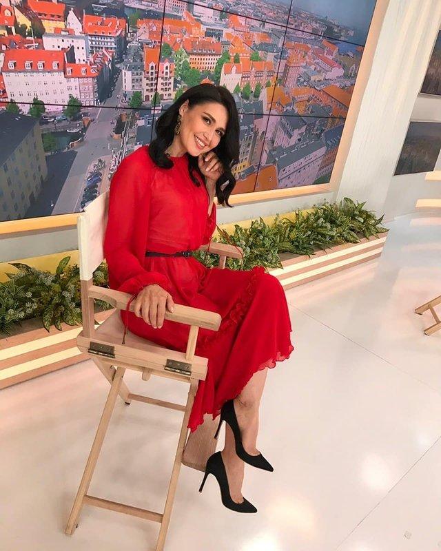 Актори серіалу Кріпосна стали учасниками шоу Танці з зірками 2019: відео - фото 343778