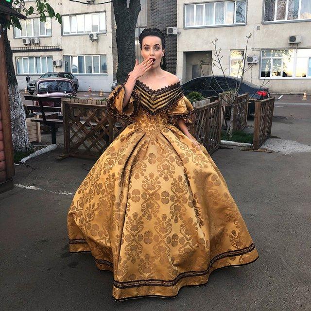 Актори серіалу Кріпосна стали учасниками шоу Танці з зірками 2019: відео - фото 343785