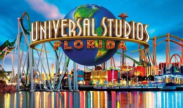 Universal Studios Florida - фото 344202