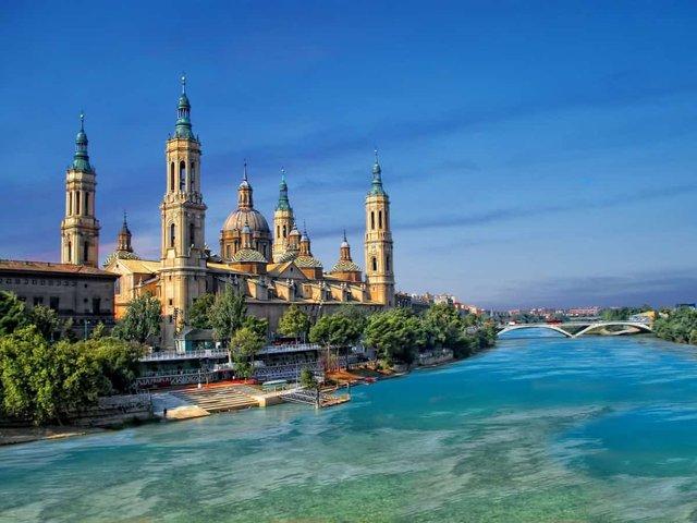 Іспанія  - фото 344289