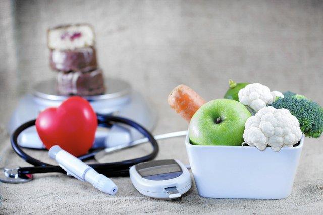 Льон знижує рівень цукру в крові - фото 344294