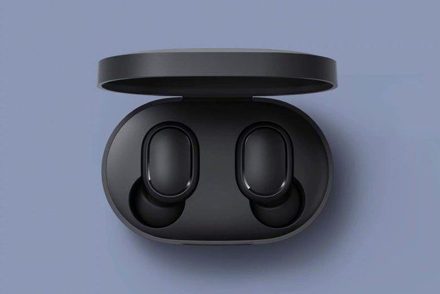 Комплект поставки Redmi AirDots вельми скромний - фото 344413