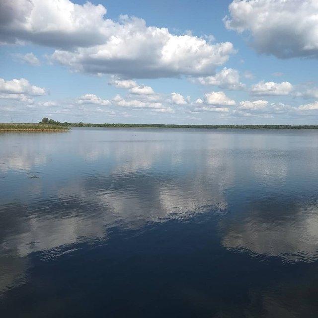 Шацькі озера на Волині: ідеальний маршрут для літнього відпочинку - фото 344486