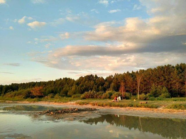 Шацькі озера на Волині: ідеальний маршрут для літнього відпочинку - фото 344487