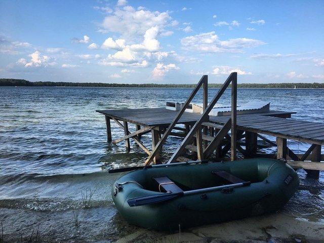 Шацькі озера на Волині: ідеальний маршрут для літнього відпочинку - фото 344492