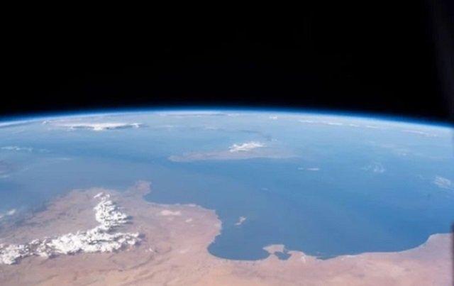 З висоти МКС: NASA показало видовищні знімки Землі - фото 344502