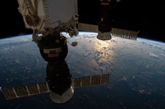 З висоти МКС: NASA показало видовищні знімки Землі - фото 344505