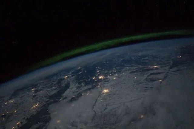 З висоти МКС: NASA показало видовищні знімки Землі - фото 344506