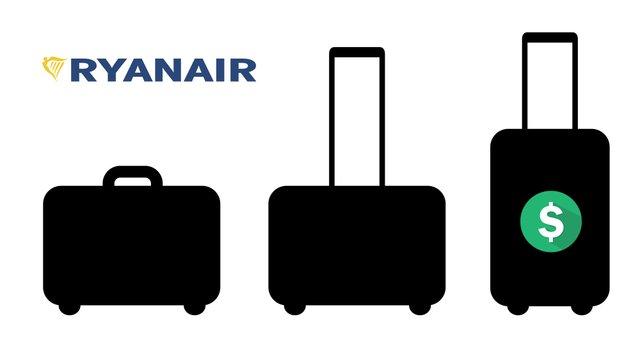 У Ryanair знову зросли ціни на додаткові послуги - фото 344693