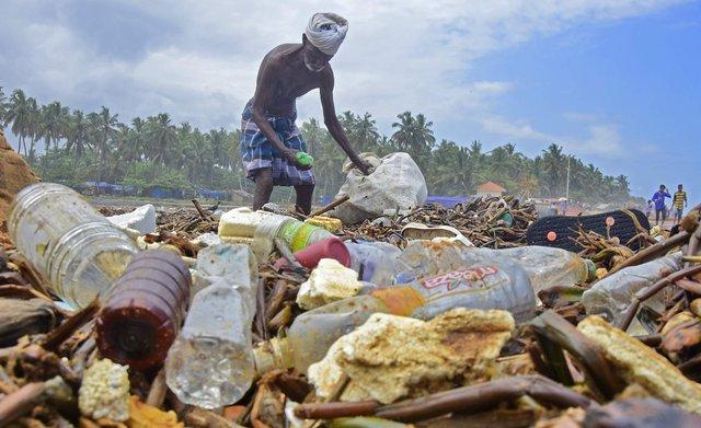 Так планують розв'язувати проблеми голоду та сміття - фото 344872
