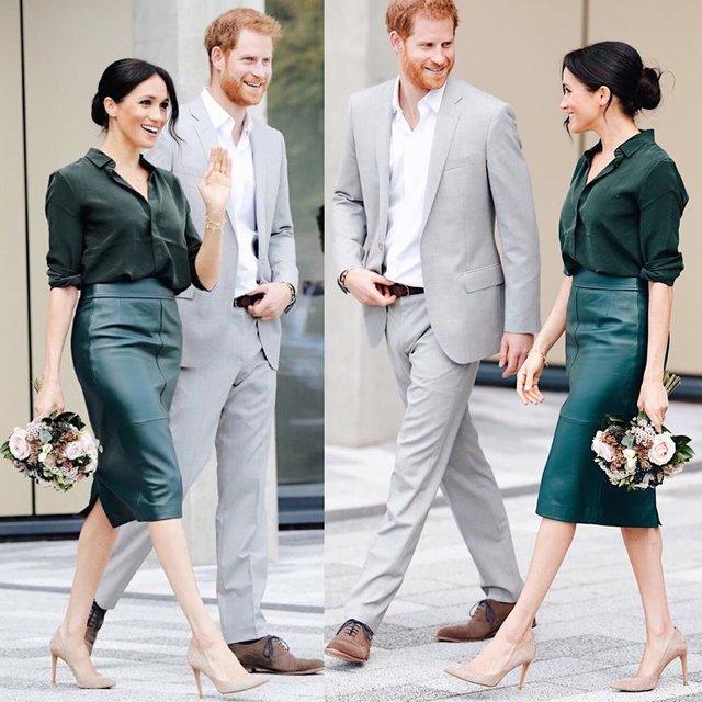 Цей піджак принц Гаррі носить, не знімаючи - фото 344930
