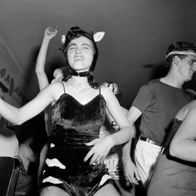Як розважалися в Ріо-де-Жанейро в 50-х роках - фото 344942