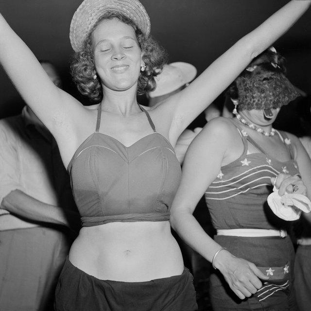 Як розважалися в Ріо-де-Жанейро в 50-х роках - фото 344945