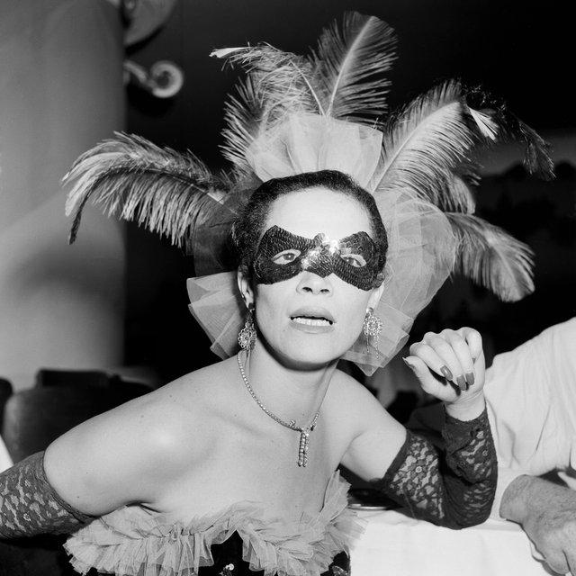 Як розважалися в Ріо-де-Жанейро в 50-х роках - фото 344948