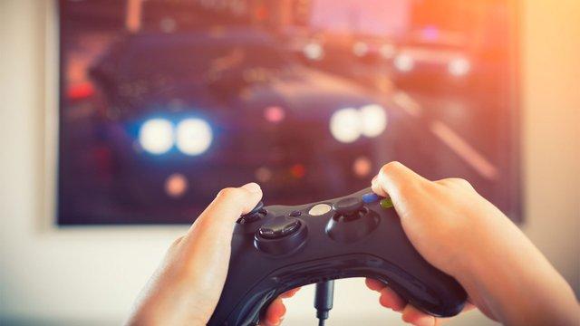 Відеоігри допоможуть відволіктися та розслабитися - фото 345109