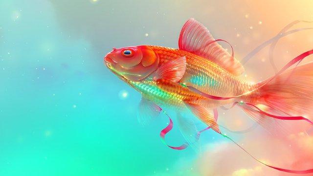 Золотих рибок у готелі також забували - фото 345352