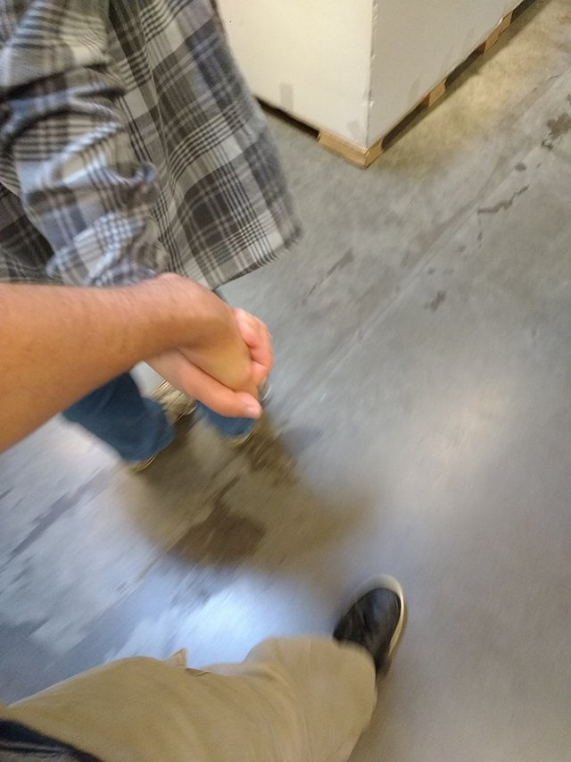 Болісно довгий похід у магазин очима чоловіка (смішні фото) - фото 345502