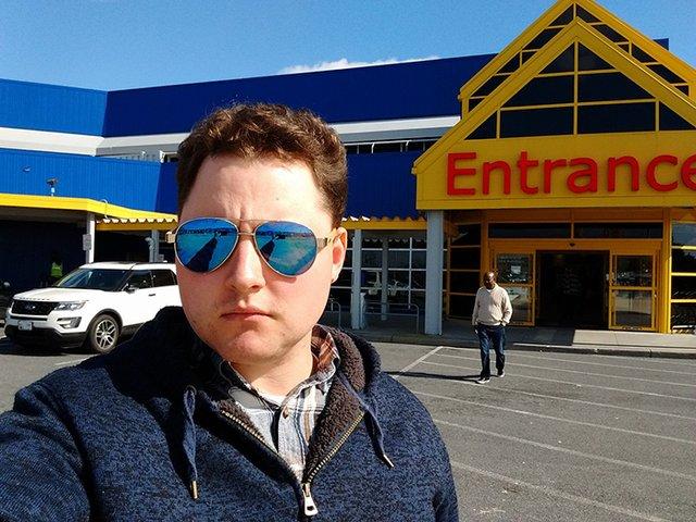Болісно довгий похід у магазин очима чоловіка (смішні фото) - фото 345509