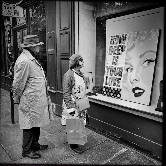 Чудові фото Парижа, зроблені на iPhone - фото 345527